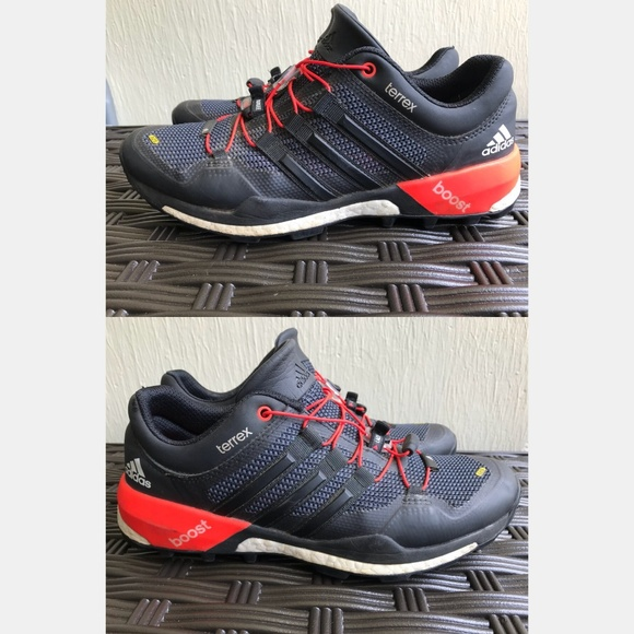 Zapatillas adidas Terrex Boost 325 Trail corriendo hombre  8 poshmark
